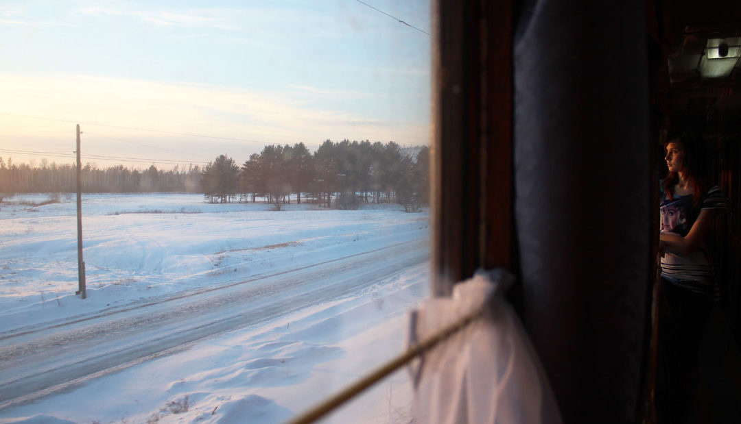 Top Tips for the Trans-Siberian