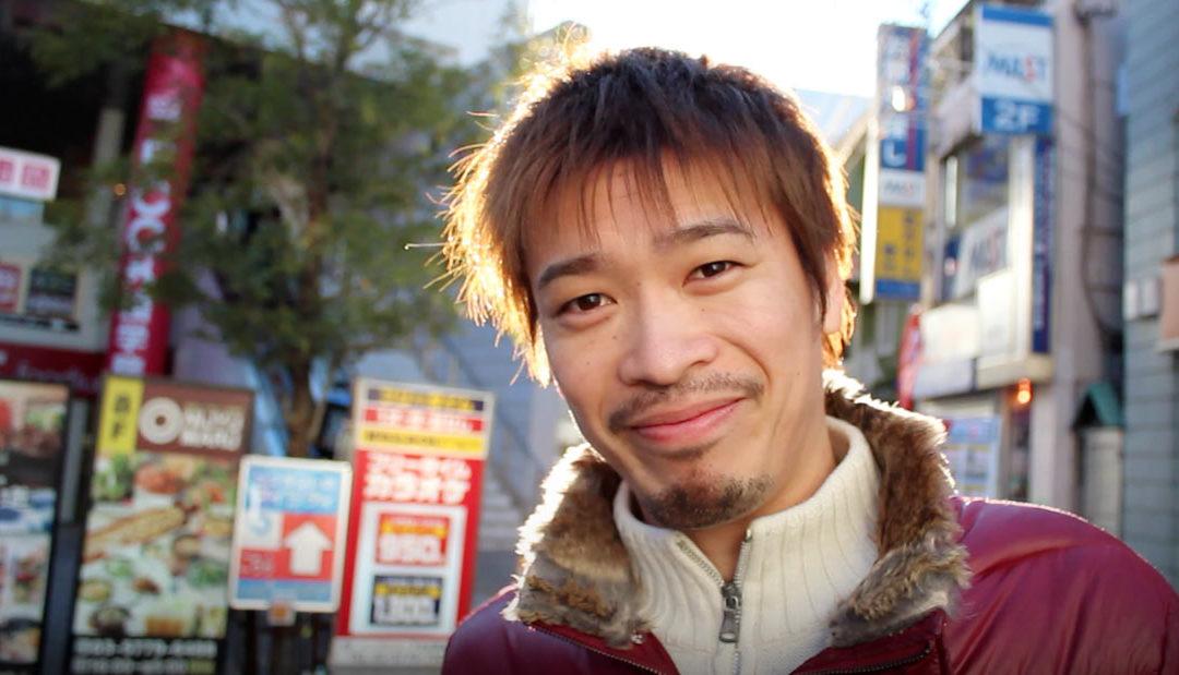 Of Maid Cafes and Monkey Teabags: Tokyo Treasurehunt