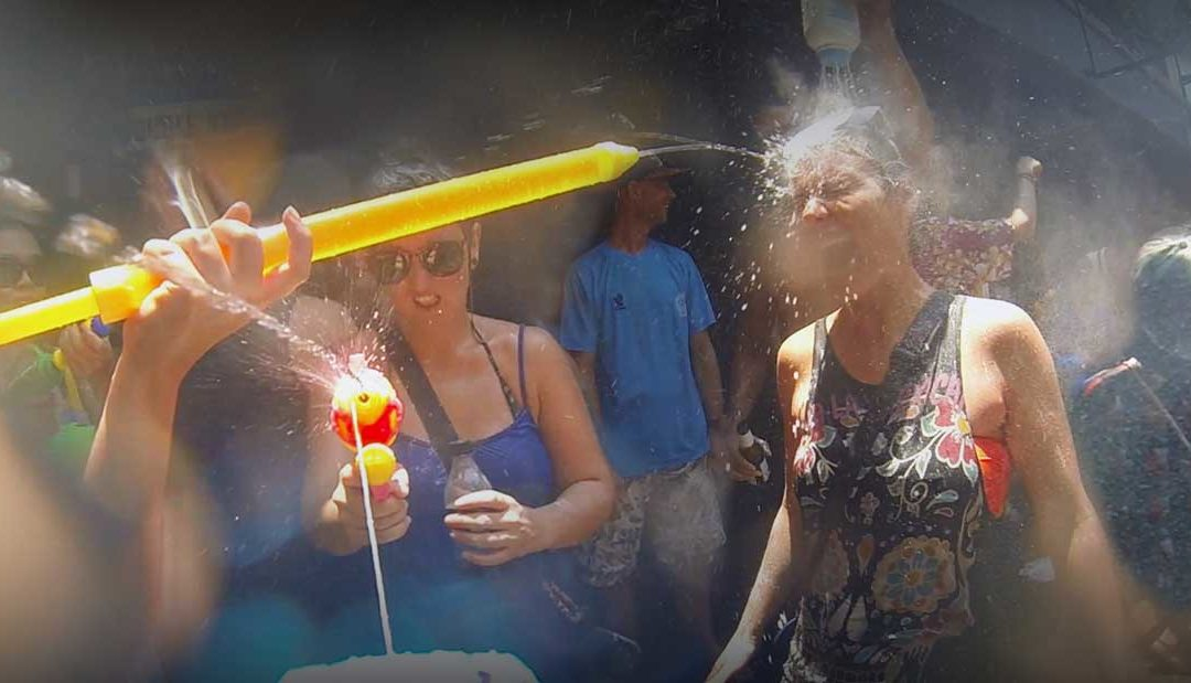 The Ultimate Songkran Survival Guide