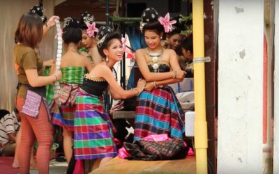 Of Temple dancers and Tuk Tuk Races: Bangkok's hidden pearls