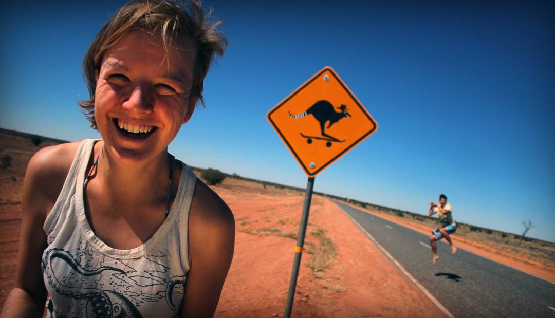 Of Open Roads and Souvenir Cane Toads: The Mighty Australian Road Trip – Part 1