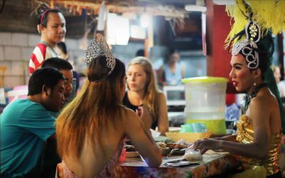 Of Cultural Sophistication and Tender Loving Care: Thailand