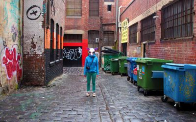 How to Shred a Dancefloor Before Breakfast in Melbourne