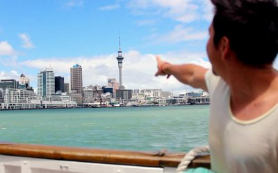 Of natural hot tubs and screams of joy in pubs: The mini kiwi road trip Part 2