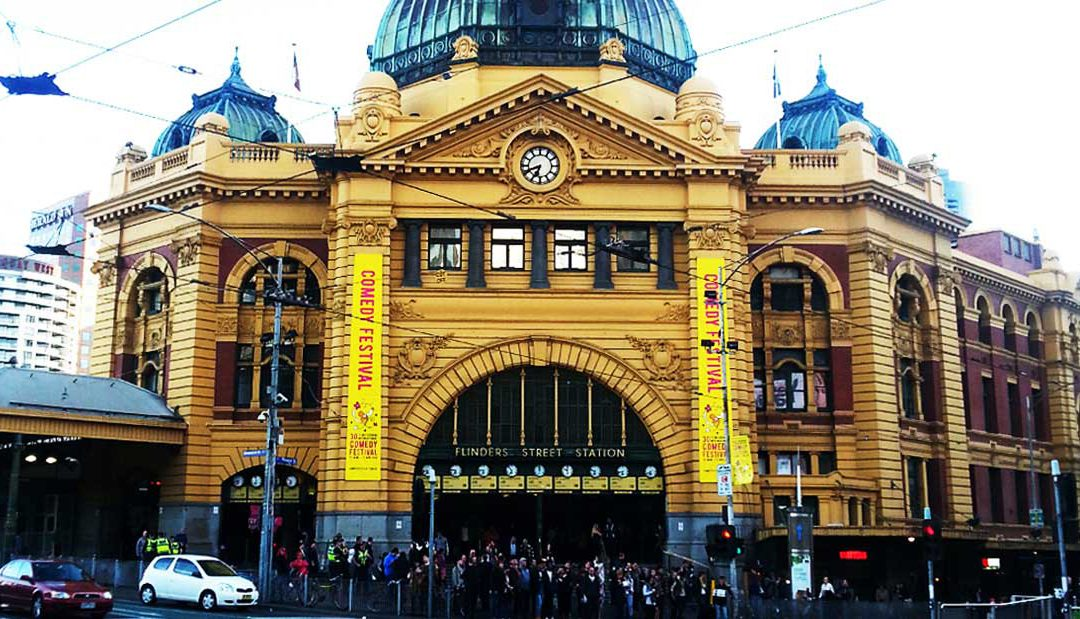 10 things you had no idea Melbourne was famous for