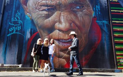 Melbourne street art, where to start? Part 1